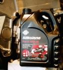 Silkolene Motoröl