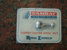 Tappet Cover Stud Nut