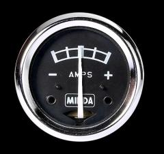 Ampermeter klein s/w