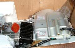 Motor für Dax und Monkey 110cm³