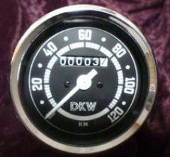 Tacho DKW 60mm