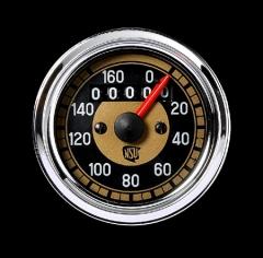 NSU Tachometer 60mm