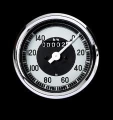 Tacho 0-140 Km/h