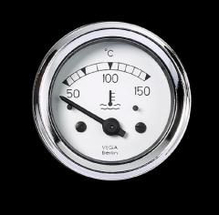 VEGA Öltemperatur